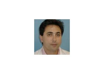 Tampa cardiologist Dany Sayad, MD
