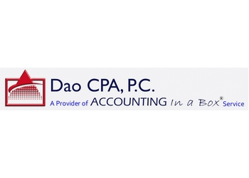 Houston accounting firm Dao CPA, P.C.