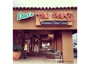 Tucson vietnamese restaurant Dao's Tai Pan's Restaurant