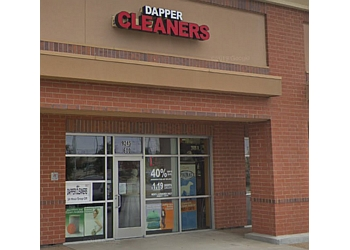 McKinney dry cleaner Dapper Cleaners And Alterations
