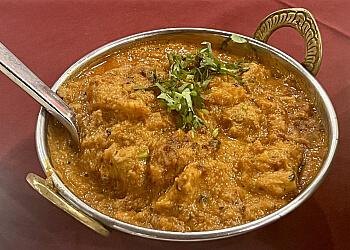 Baltimore indian restaurant Darbar