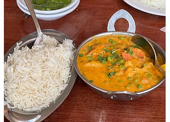 Minneapolis indian restaurant Darbar India Grill & Bar