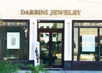 Pasadena jewelry Darbini Jewelry