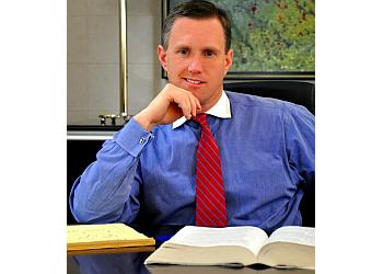 Louisville tax attorney Darby Smith