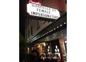 Portland night club Darcelle XV