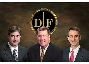 Shreveport financial service Darden Financial