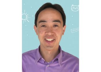 Stockton kids dentist Darin Nakamura, DDS - KIDS CARE DENTAL & ORTHODONTICS