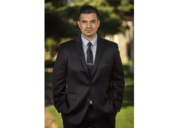 Tempe immigration lawyer Dario Yadhir Romero - ROMERO LAW