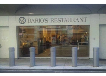 Newark mexican restaurant Dario's
