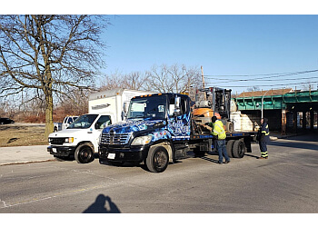 Chicago towing company Dark Angel Towing & Recovery Inc