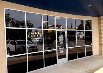 Fontana tattoo shop Dark Hearts Tattoo Gallery