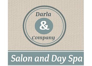 Toledo spa Darla & Co Salon & Day Spa