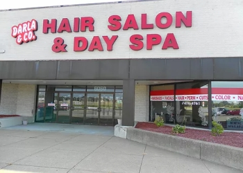 Toledo spa Darla & Company Salon & Day Spa