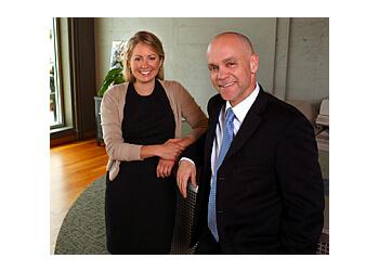 Tacoma estate planning lawyer Darol Tuttle