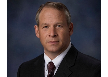 Athens bankruptcy lawyer Darrell L. Burrow