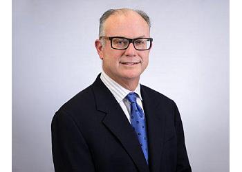Plano gynecologist Darrell Robins, MD