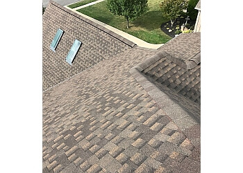 3 Best Roofing Contractors In Akron Oh Threebestrated