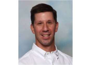 Newport News physical therapist DR. DARREN BEILSTEIN, DPT, OCS, FAAOMPT