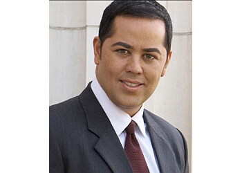 Pasadena personal injury lawyer Darren Manibog