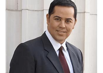 West Covina personal injury lawyer Darren Manibog