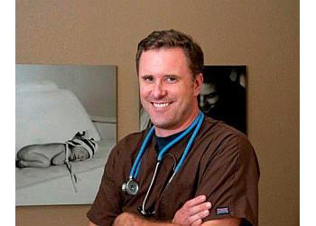 Fort Worth gynecologist Darren R. Tate, MD