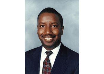 Chicago gastroenterologist Darrien Gaston, MD, FACP, FACG - Metropolitan Gastroenterology Consultants