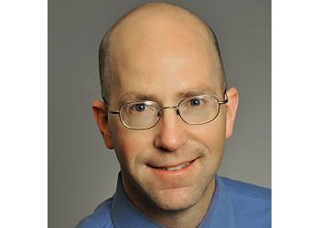 Portland ent doctor Darryk Barlow, MD