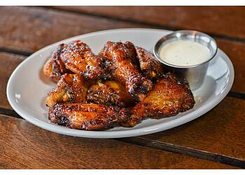 Greensboro american restaurant Darryl's Wood Fired Grill