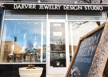 Fort Collins jewelry Darvier Jewelry Design Studio
