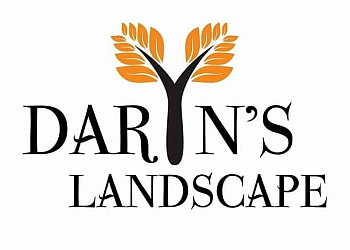 Cleveland landscaping company Daryn's Landscape, LLC
