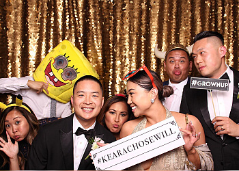 Fremont photo booth company Das Booth