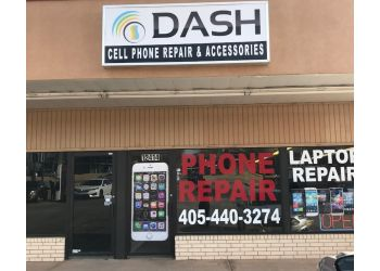 Oklahoma City cell phone repair Dash Cellular Repair