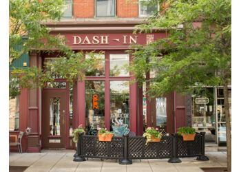 Fort Wayne american cuisine Dash-In