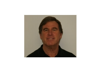 Escondido physical therapist Dave Boutelle, PT