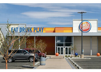 3 Best Sports Bars in Albuquerque, NM - Expert Recommendations