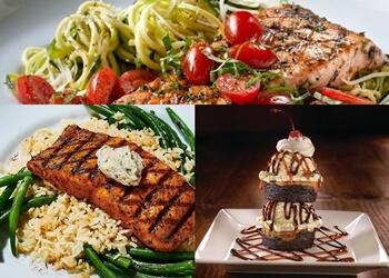 Albuquerque sports bar Dave & Buster's