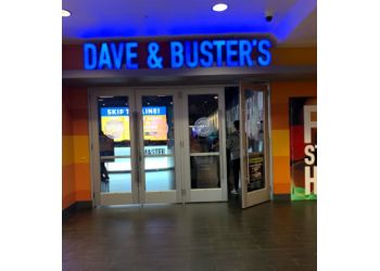 Anchorage sports bar Dave & Buster's