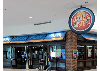 Frisco sports bar Dave & Buster's