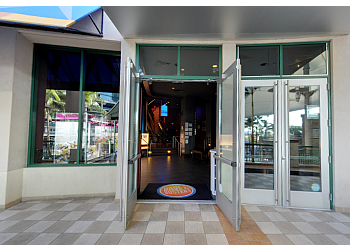 Honolulu sports bar Dave & Buster's