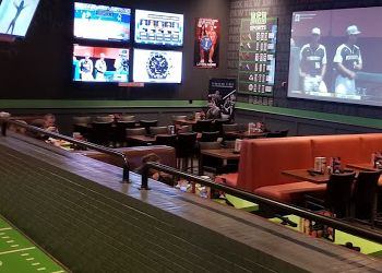 3 Best Sports Bars in Providence, RI - Expert Recommendations