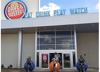 Westminster sports bar Dave & Buster's