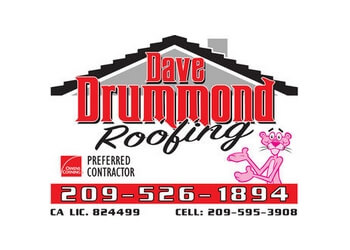 Dave Drummond Roofing