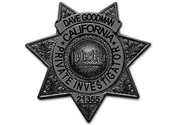 Oxnard private investigation service  Dave Goodman & Associates