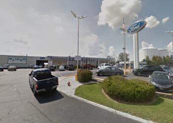 St Louis car dealership Dave Sinclair Ford, Inc.