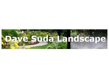San Diego landscaping company Dave Suda Landscape