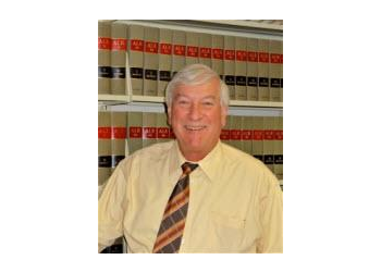 Lakewood criminal defense lawyer Dave Thomas