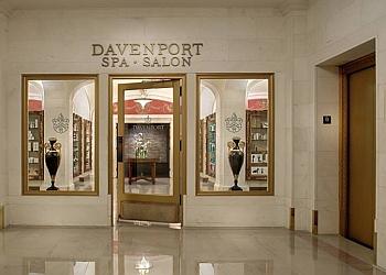 Spokane spa Davenport Spa and Salon
