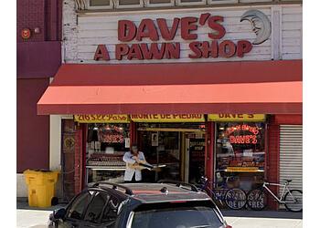 El Paso pawn shop Dave's A Pawn Shop
