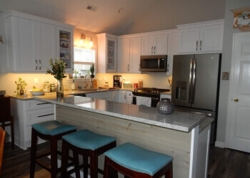 3 Best Custom Cabinets in Chesapeake, VA - Expert ...