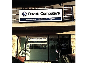 Long Beach computer repair Dave's Computers
